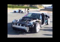 [XaCARブログ] 日本のスポーツカー・レクサスLFAの生産を完了
