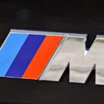 【今さら聞けない】BMWのグレードで見かける「M」って何?