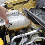 【噂の真相】冷却水が減っていたら「水道水」を補充してもいい?