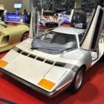 【幻の国産スーパーカー】世界に対抗するために開発された「童夢-零」