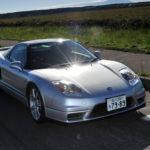 【ニッポンの名車】5台限定5000万円のモデルもあった初代ホンダNSX!