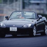 【画像】【ニッポンの名車】あり得ないほど贅沢な専用設計! FRオープンスポーツ・ホンダS2000