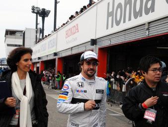 【F1】引退ロズベルグの空いたシートにアロンソ・バトン等コメントなし