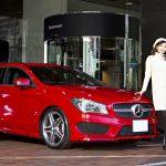 【美人自動車評論家】吉田由美の「わたくし愛車買っちゃいました!」その13