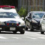 「パトカーの待ち伏せ時の駐禁は? 速度違反は?」など緊急車両の交通ルールとは