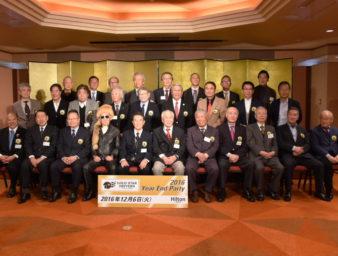 日本のレース黎明期を支えた往年の名ドライバーがズラリ集結