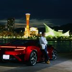【CARトップTV第3回】ドリキンこと土屋圭市がホンダ新型NSXを公道で駆る!