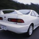 【ニッポンの名車】FFスポーツの革命児! ホンダ・インテグラ タイプR(DC2)