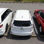 【画像】駐車が苦手なひとは「アウト・イン・アウト」を意識すると上手くいく