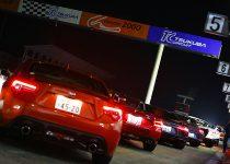 【CARトップTV第5回】2016年の筑波アタックで市販車ナンバー1を決定!