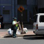 【うっかり駐禁にご用心】荷下ろしや故障車両であっても駐車違反!