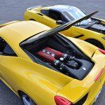 【画像】スポーツカーの性能を追求するなら V10やV12よりもV8や直6がいいってホント?