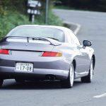 【画像】【ニッポンの名車】三菱FTOは「ただものじゃない運動神経」のFFスポーツ