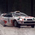 【WRCにその名を刻んだ名車】トヨタ・セリカWRC参戦の歴史