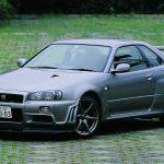 【ニッポンの名車】これぞ究極の1台! 日産スカイラインR34GT-R