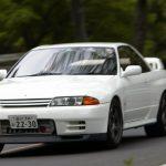 【ニッポンの名車】レースで勝つべく生まれた日産スカイラインGT-R(R32型)