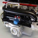 【画像】完全再現「R32カルソニック スカイライン」車体とエンジンのスケールモデルセットが登場