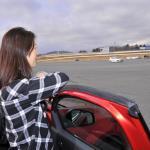 【画像】公道でも役に立つ! ドライビングスクール「Yui Racing School」を体験