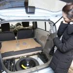 【注意】応急用のテンパータイヤをチェックしないと劣化して使えないことも!