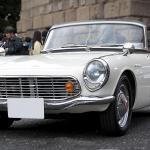 【ニッポンの名車】レッドゾーンは9500rpm! S600はホンダらしさ全開の小型オープン