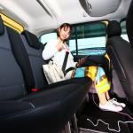 【元レースクイーンが語る】女性を乗せるなら備えておきたい車内小物3選