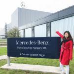 【美人自動車評論家】吉田由美の「わたくし愛車買っちゃいました!」その17