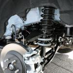【画像】【新型スバルXV詳細解説】SUVとは思えぬ走りを実現したサスペンション