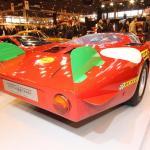 【画像】メーカー選手権のヒーローたち【アルファ・ロメオ Tipo33・前編】