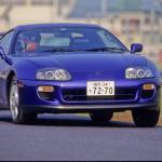 【ニッポンの名車】素直な回頭性のパワフルなFR車! トヨタ80型スープラ