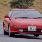 【ニッポンの名車】登場時は酷評も改良し続け進化した2代目トヨタMR2