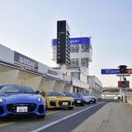 【画像】【CARトップTV第8回】どれが一番速いんだ!? 最新スーパーカー全開タイムアタック