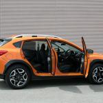 【新型スバルXV詳細解説】1ランク上を実現した内外装! 運転のしやすさも追求