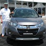 【画像】【インタビュー】ホンダ海外専売小型SUV「WR-V」の日本導入の可能性