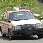 【ドラマのような場面も】じつは多いタクシーで東京-名古屋などの長距離客
