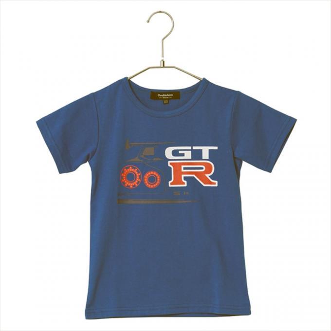 のりものコラボTシャツ
