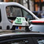 【画像】1名乗車の時でもタクシーの助手席に乗っていいのか?