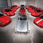 【RMオークション】13台のフェラーリのほか世界に1台のランボも出品