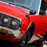 【画像】激レア中の激レア車! 超極上のハコスカ&ケンメリGT-Rが市場に出た