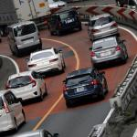 【画像】【公道試乗】新型スバル・レヴォーグでアイサイト・ツーリングアシストを試した