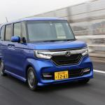 【試乗】NAでも高速でガッチリ使える初の軽! 新型ホンダN-BOXノンターボモデルの実力