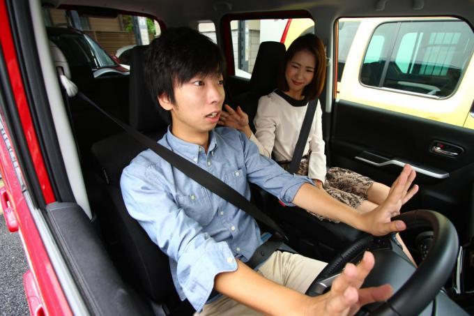 女性が男性に望む「優しい運転」とはどんな運転? | 自動車情報 ...