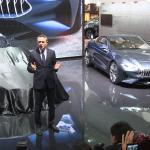 【ムービー】BMWコンセプトZ4・コンセプト8シリーズなどアンベールの瞬間! 東京モーターショー2017