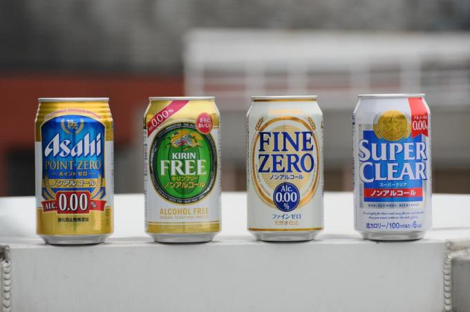 ノンアルコールビールは飲酒運転には絶対ならな …