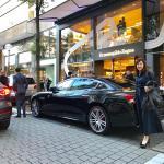 【画像】【美人自動車評論家】吉田由美の「わたくし愛車買っちゃいました!」その29