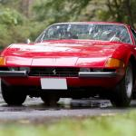 【世界の名車】オークション高額取引の常連フェラーリ・デイトナ