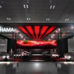 【画像】新作のADVANホイールも発表予定! 東京オートサロン2018・横浜ゴムブースに注目だ