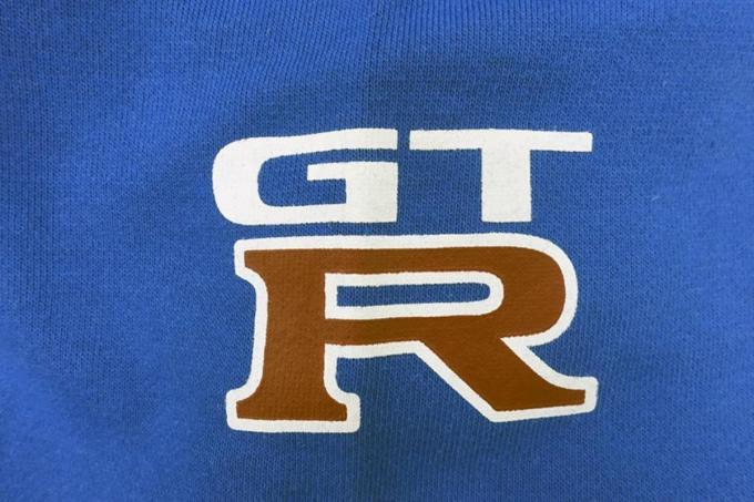 GT-Rパーカー