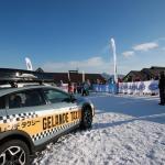 【ムービー】スキーとスバルを同時に満喫! クルマがゲレンデを駆け抜けるゲレンデタクシーが最高