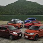 軽でも200万円の時代に100万円チョイで新車が買える激安普通車5選とその中身とは