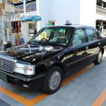 【画像】話題のJPN TAXIはクラウンより3倍燃費がいい!? LPガスを使うタクシーの燃料事情